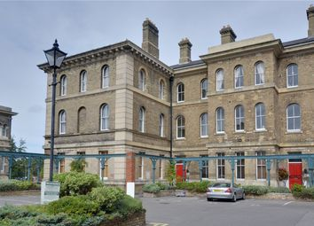 Thumbnail 3 bed flat for sale in Galton House, 414 Shooters Hill Road, Shooters Hill, London