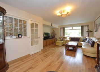 Thumbnail 4 bedroom link-detached house for sale in Bishbury Close, Edgbaston, Birmingham