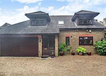 Thumbnail 3 bed property for sale in Elmbrook Close, Sunbury-On-Thames