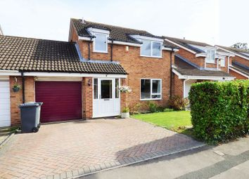 Thumbnail 4 bed detached house for sale in Skylark Way, Abbeydale, Gloucester