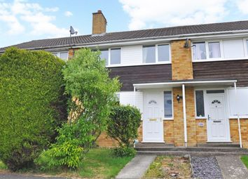 Thumbnail 3 bed terraced house to rent in Wentworth Crescent, Maidenhead