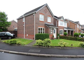 Thumbnail 3 bed detached house for sale in Cavendish Way, Royton, Oldham