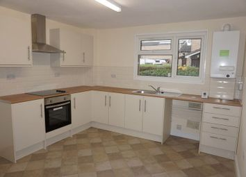 Thumbnail 3 bedroom terraced house to rent in Artindale, Bretton, Peterborough