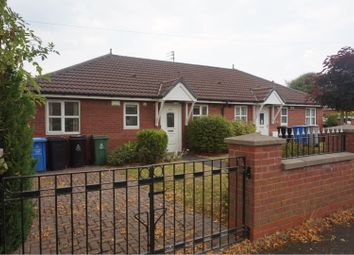 Thumbnail 2 bed semi-detached bungalow for sale in Stokoe Avenue, Altrincham