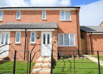 Thumbnail 3 bed semi-detached house for sale in 86 Grosvenor Road, Hull
