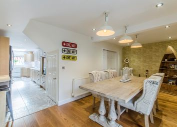 Thumbnail 3 bed detached house for sale in Merefield Way, Castleford