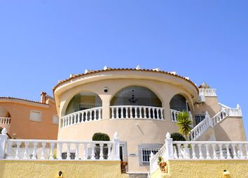 Thumbnail 3 bed villa for sale in Calle San Miguel, Costa Blanca South, Costa Blanca, Valencia, Spain