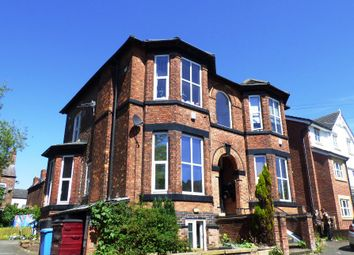 Thumbnail 2 bed property to rent in Osborne Road, Burnage, Manchester
