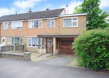 Thumbnail 4 bed semi-detached house for sale in Totley Brook Road, Totley Rise, Sheffield