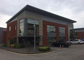 Thumbnail Office to let in Unit 10, The Village, Maisies Way, South Normanton, Alfreton