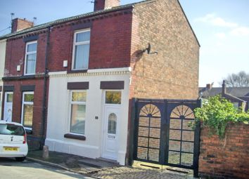 Thumbnail 2 bed end terrace house to rent in Stevens Street, St Helens