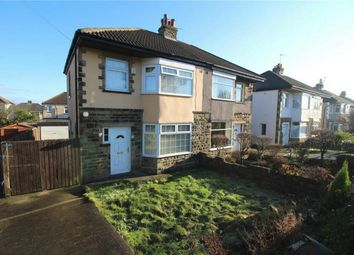 Thumbnail 3 bedroom semi-detached house for sale in Leeds Road, Eccleshill, Bradford, West Yorkshire