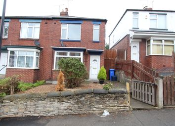 Thumbnail 2 bed semi-detached house to rent in Osgathorpe Road, Sheffield