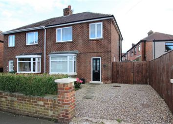 Thumbnail 3 bed semi-detached house to rent in Roseberry Road, Billingham