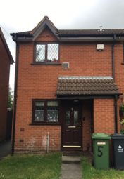 Thumbnail 2 bedroom end terrace house to rent in Temple Bar, Willenhall