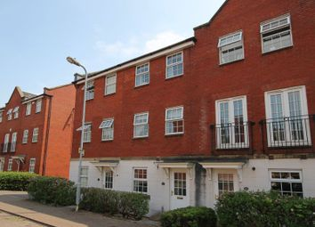 Thumbnail 4 bedroom terraced house for sale in Doe Close, Penylan, Cardiff