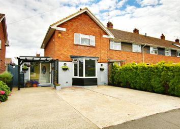 4 bed semi-detached house for sale in Ringmer Road, Worthing, West Sussex BN13