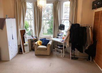 Thumbnail Studio to rent in Selborne Road, Hove