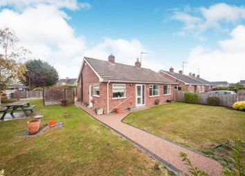 Thumbnail 3 bed detached bungalow for sale in Wynnes Close, Sherborne