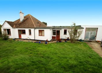 4 bed detached bungalow for sale in Chellows Lane, Crowhurst, Lingfield RH7
