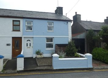 Thumbnail 2 bed cottage for sale in Cross Inn, New Quay