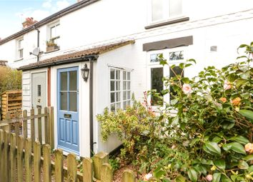 Thumbnail 2 bed semi-detached house for sale in Heath Cottages, Beacon Hill Road, Hindhead, Surrey
