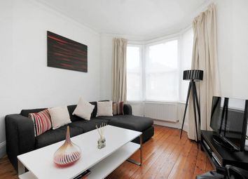 Thumbnail 2 bed flat to rent in Chambers Lane, Kensal Rise, London