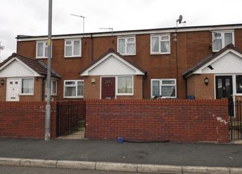 Thumbnail 2 bed terraced house for sale in South Street, Longsight, Manchester, Greater Manchester