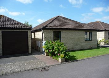 Thumbnail 2 bed detached bungalow to rent in Nursery Gardens, Corsham