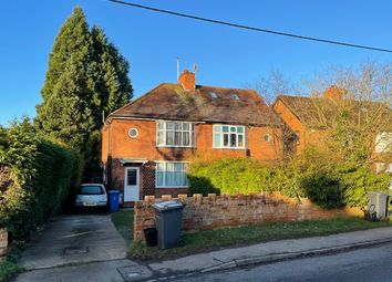 Thumbnail 3 bed semi-detached house to rent in Whyteladyes Lane, Cookham, Maidenhead