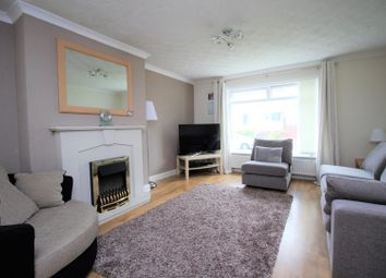 Thumbnail 3 bed end terrace house for sale in Hudson Way, East Kilbride