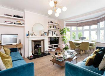 3 bed flat for sale in Prebend Gardens, London W6