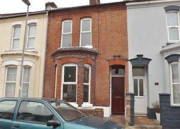 Thumbnail 3 bedroom property to rent in St. Augustine Road, Southsea, Hampshire