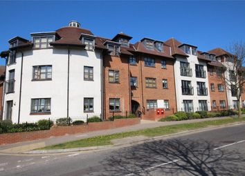 Thumbnail 2 bedroom flat to rent in Dunkerley Court, Birds Hill, Letchworth Garden City