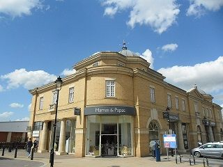 Thumbnail 2 bed flat to rent in St. Marks Square, Lincoln