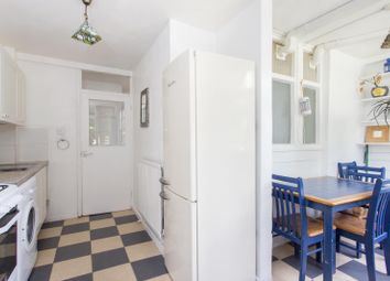 Thumbnail 4 bed flat to rent in Maitland Park Road, London