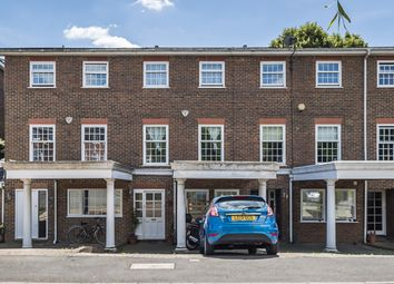 Thumbnail 4 bedroom town house to rent in Pine Grove, London