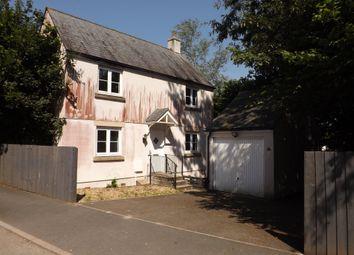 Thumbnail 3 bed detached house for sale in Golitha Rise, Liskeard