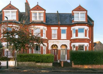 Thumbnail 5 bed property for sale in Gubyon Avenue, London