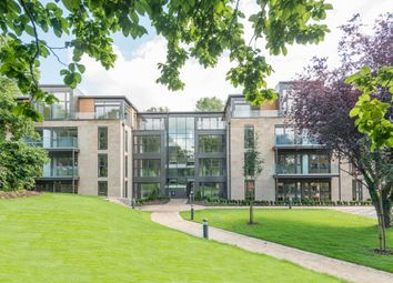 Thumbnail 2 bedroom flat for sale in Broomgrove Gardens, Broomgrove Road