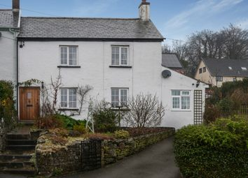 Thumbnail 4 bed semi-detached house for sale in North Molton, South Molton