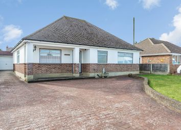 Thumbnail 3 bed detached bungalow for sale in Larks Field, Hartley, Longfield