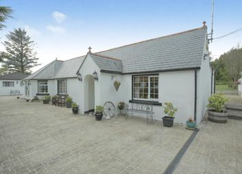 Thumbnail 5 bed bungalow for sale in Chapelknowe, Canonbie