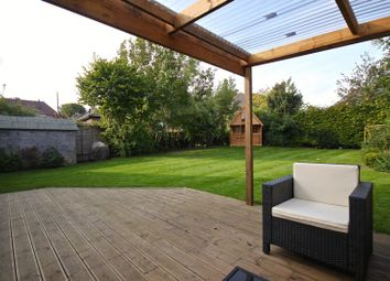 Thumbnail 3 bed bungalow for sale in Grosvenor Crescent, Dorchester