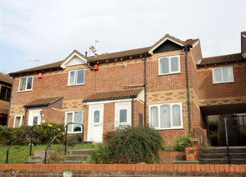 Thumbnail 2 bed terraced house for sale in Honiton Walk, Whitleigh, Plymouth