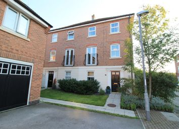 Thumbnail 4 bed semi-detached house for sale in Bedale Mews, Brough