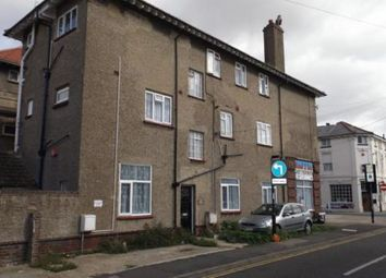 Thumbnail 2 bed flat for sale in High Street, Walton On The Naze
