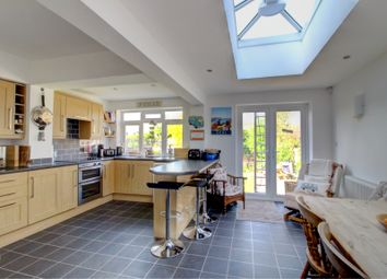 Thumbnail 3 bed semi-detached house for sale in Common Road, Chatham