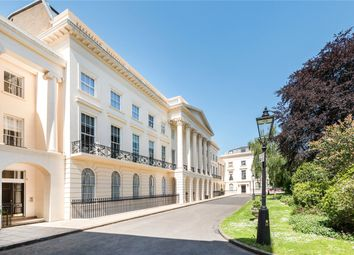 Thumbnail 2 bedroom flat for sale in Clarence Terrace, Regent's Park, London