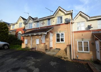 Thumbnail 2 bed terraced house for sale in Clonikilty Way, Cardiff